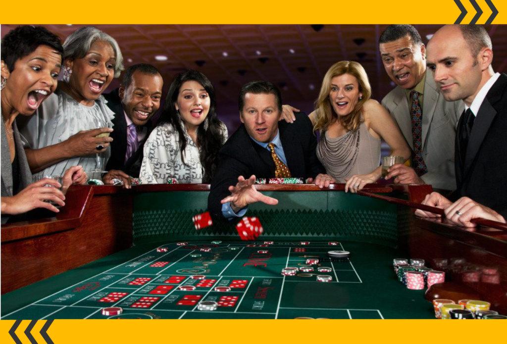 Онлайн-казино Melbet